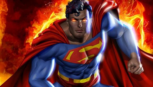 Rocksteady'den Superman Oyunu Geliyor