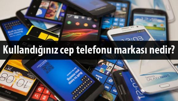 SDN Takipçileri Hangi Telefon Markasını Kullanıyor?