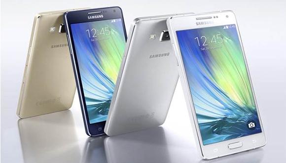Samsung Galaxy A8 Satış Tarihi Belli Oldu!