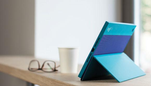Logitech iPad'i Surface Yapıyor!