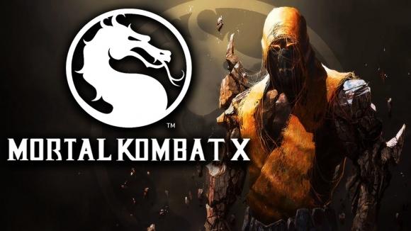 Mortal Kombat Ailesine Yeni Bir Dövüşçü