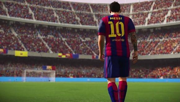 EA Sports FIFA, iOS'e Geldi!