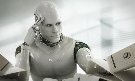 Cyborg'lar gerçek mi oluyor?