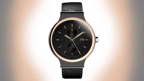 ZTE Axon Watch Tanıtıldı
