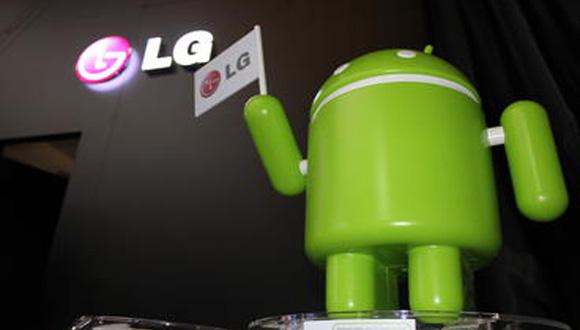 Google, LG'yi Satın Alabilir