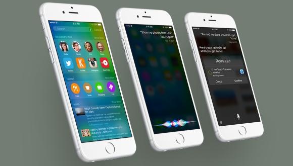iOS 9 Beta 4 ile Gelen Yenilikler