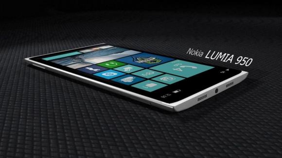 Lumia 950 ve Lumia 950 XL Geliyor!