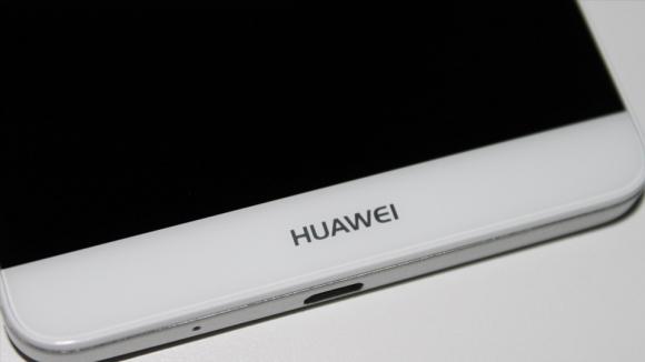 Huawei Mate 8 Ortaya Çıktı