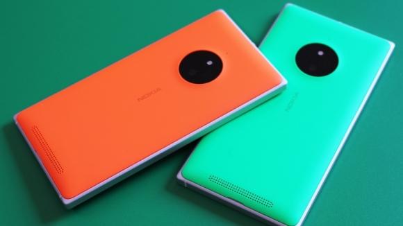 İşte Lumia 850, 750 ve 550 Özellikleri