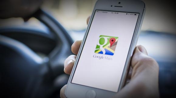 iOS için Google Maps güncelleniyor!