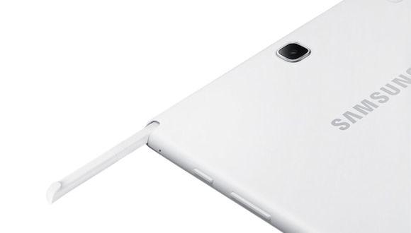 Yeni Galaxy Tab A Plus, S Pen ile Geliyor!