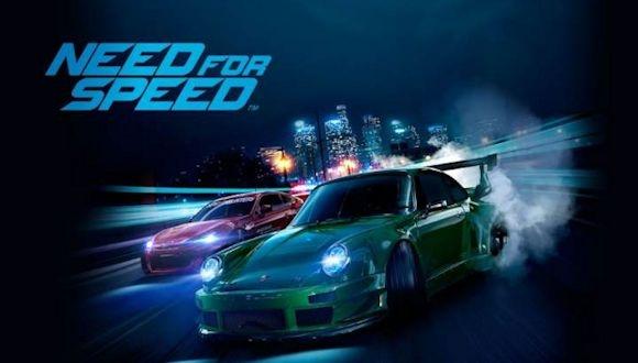 Need for Speed'ten İnanılmaz Görseller!