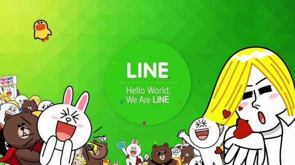 Line, Ucuz Android Telefonları Unutmadı!