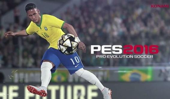 PES 2016'dan Xbox One Müjdesi!