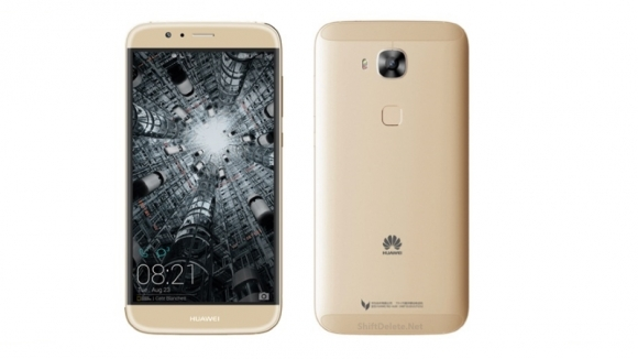 Huawei G8 Tanıtıldı