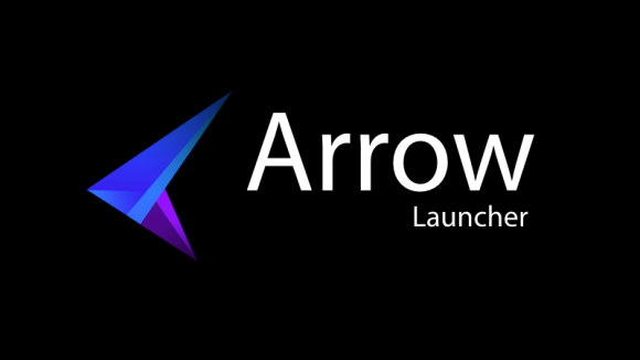Microsoft Arrow Launcher Beta İndirin!