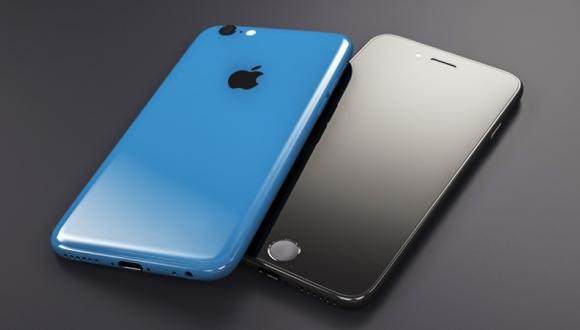 iPhone 6c Bataryası Ortaya Çıktı