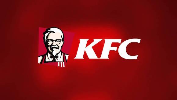 KFC'den Farklı Bir Kova!