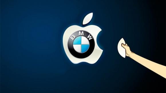 Apple ve BMW İşbirliğine Gidebilir!
