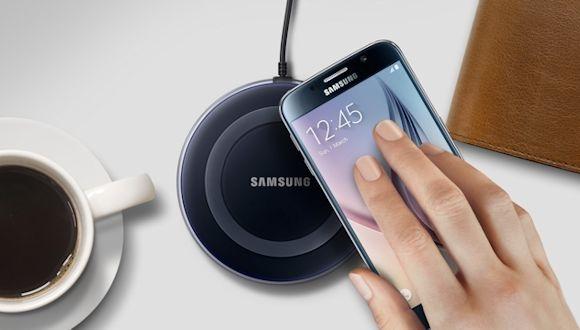 Samsung'tan Telefon Şarj Eden Monitör!