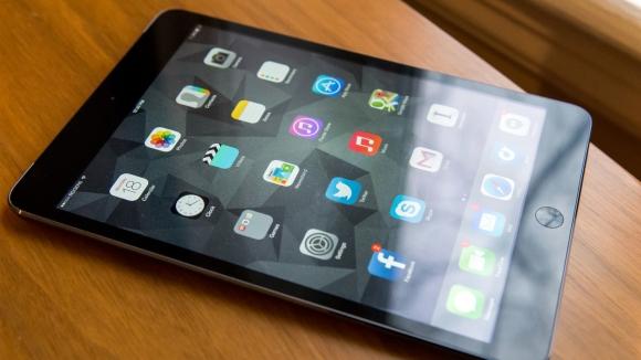 iPad mini 4'ün Tasarımı Sızdı