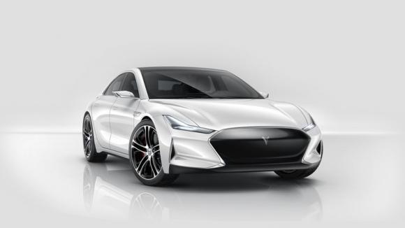 Tesla Rakibi Youxia X Karşınızda!