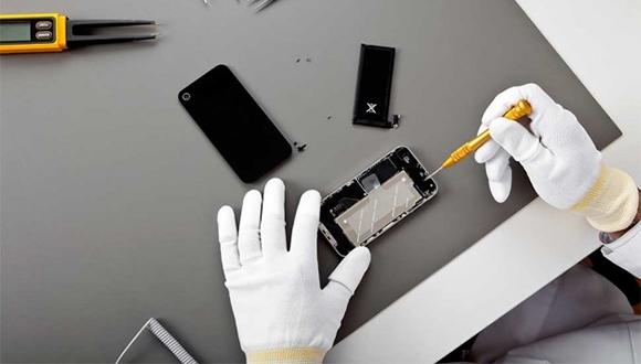 Sahte iPhone Üreten Fabrika Kapatıldı!