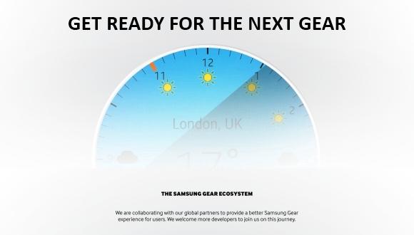 Gear A, Galaxy Note 5 ile Birlikte Geliyor
