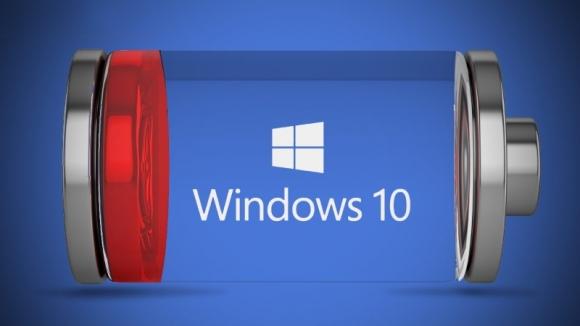 Windows 10 Pil Kullanımı Nasıl Görüntülenir?