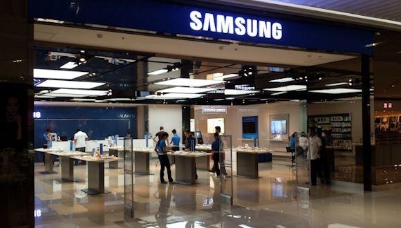 Samsung 2. Çeyrekte Coştu!