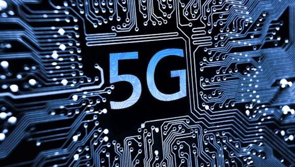 Teknoloji Devleri 5G için İstanbul'da!