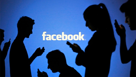 Facebook ile Yakındaki Arkadaşlarınızı Bulun