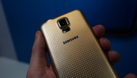 Galaxy S5 Neo Göründü!