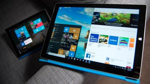 Windows 10 Ne Kadar Tercih Ediliyor?