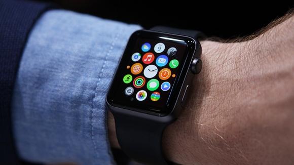 Apple Watch Sport Kutusundan Çıkıyor