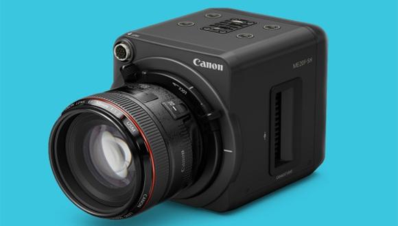 Canon ME20F-SH ile 4,000,000 ISO Değeri!