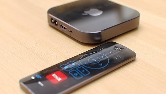 Yeni Apple TV, iPhone 6s ile Tanıtılabilir!