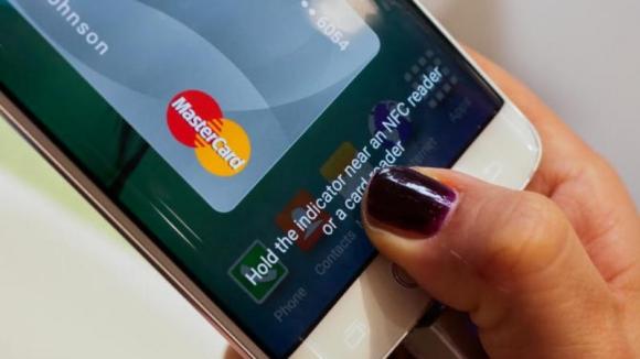 Samsung Pay Yakında Avrupa'da!