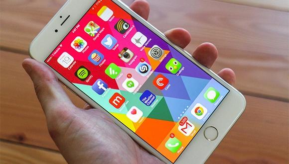 Yeni iPhone 6s Ekran Görselleri Sızdırıldı! (Güncellendi)