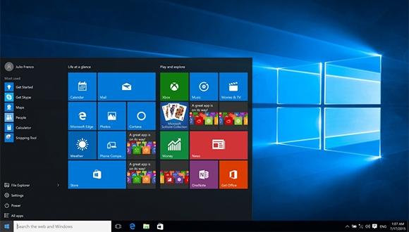 Windows 10 ilk Gün Rekorunu Kırdı!