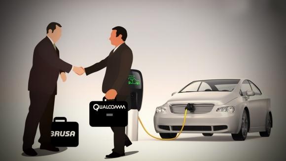 Qualcomm Patent Anlaşması Yaptı!