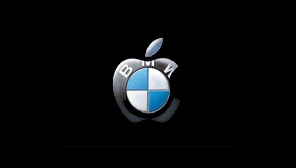 Apple ve BMW Ortaklığında Yeni Gelişmeler!