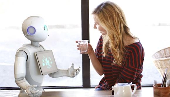 Kiralık Robot Dönemi Başlıyor!