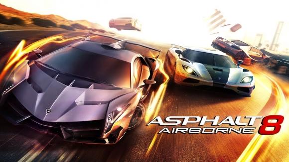 Asphalt 8: Airborne için En iyi İpuçları