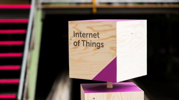 Dell'den Nesnelerin İnterneti için Yeni Laboratuvar