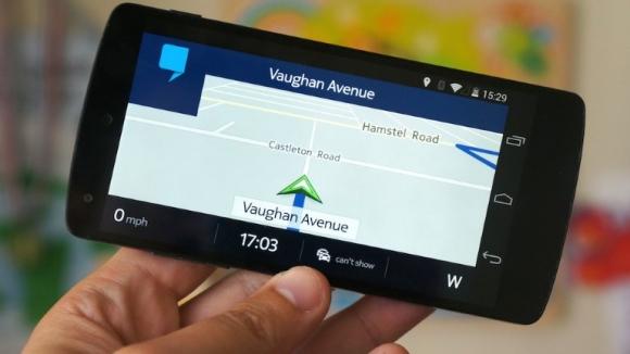 Nokia, Haritalarını Almanlar'a Sattı