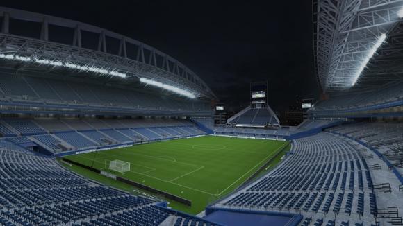 FIFA 2016'da Türk Stadyumları Olacak mı?