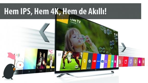 LG 49UF8507 UHD TV İncelemesi