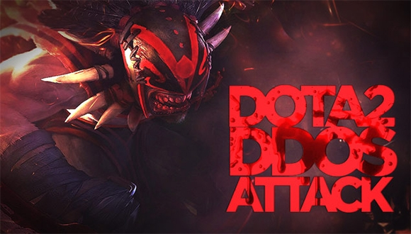 Dota 2 Turnuvasına Hack Saldırısı!