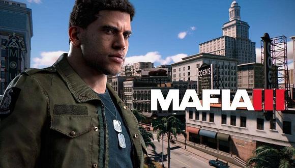 Mafia 3 için İlk Video